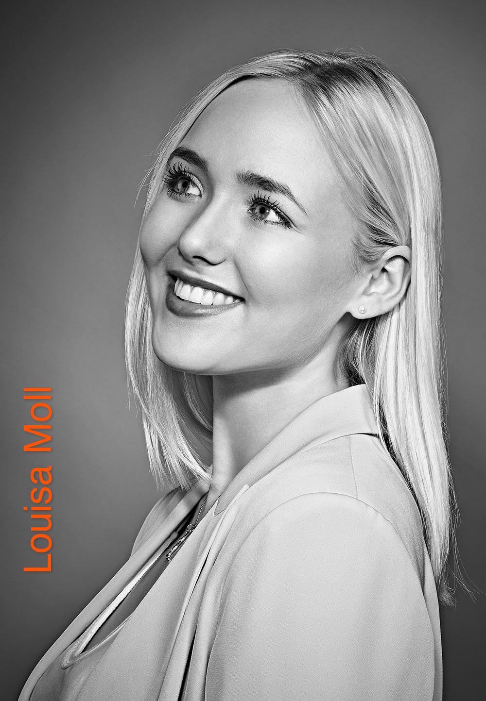 Louisa Moll