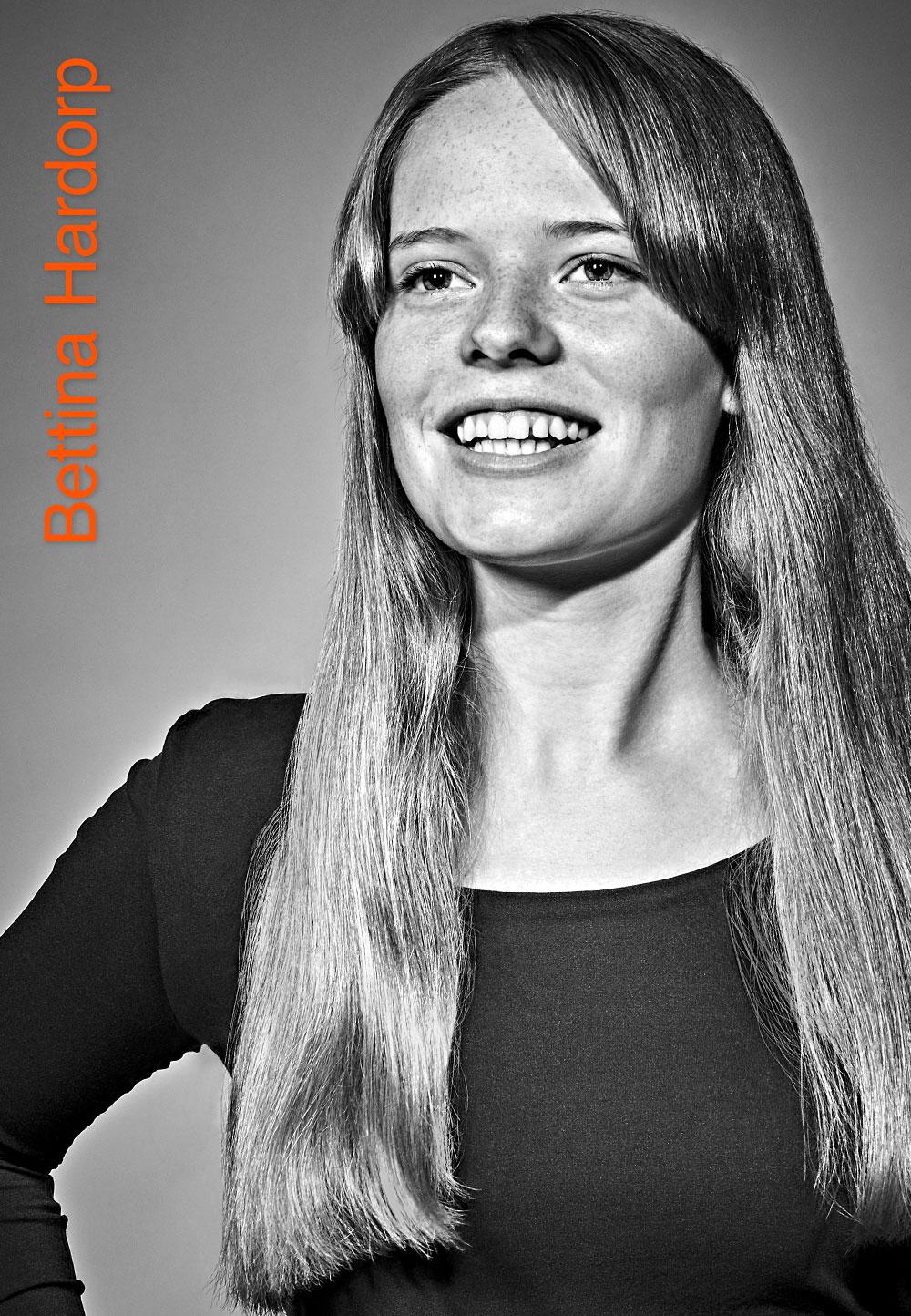 Bettina Hardorp